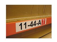 Self Adhesive Warehouse Labels - 25 to 90mm High