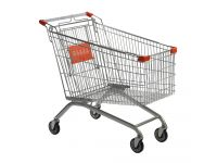 Shopping Trolley 210 litres capacity