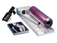 Shrinkwrap system kit 800mm (film not inc)