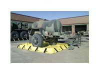 Spill Control Porta Pallets 300-1500 ltr sump capacity
