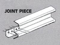 Std duty Safety Barrier Joint Piece