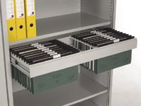 Stormor Shelving Pull Out Filing Cradle