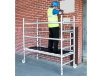 Access work platform 600mm Platform