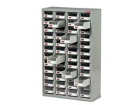Topdrawer cabinet c/w 48 drawers, 240kg capacity