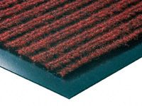 Toughrib heavy ribbed entrance mat 1.2x0.8