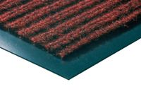 Toughrib heavy ribbed entrance mat 1.5x0.9