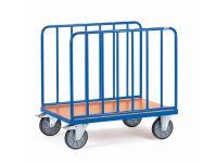 Fetra Tubular platform bale trolley 1060x700mm L x W