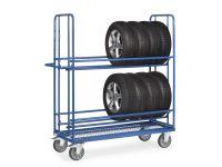 Fetra Tyre trolley 400kg capacity