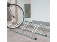 Universal Ground Cycle Racks