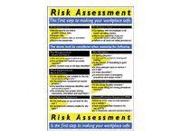 Wallchart: Risk Assessment