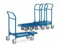 Fetra Warehouse trolley 300kg