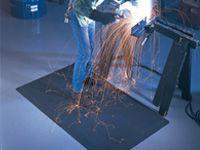 Weldsafe 447 anti fatigue matting ( 910x1520mm )
