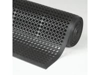Workzone Multi-purpose Duckboard Black Matting